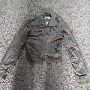 Abercrombie Fitch jacket